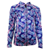 Pretty Palms  l/s 1mm jacket