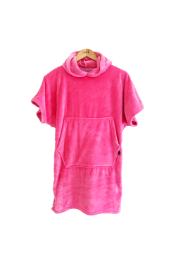 Surfgown delicious pink