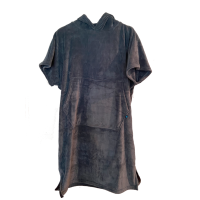 Surfgown Shark Grey